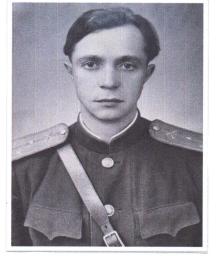 Чеков Федор Андреевич