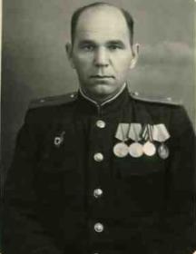 Семенякин Алексей Федорович