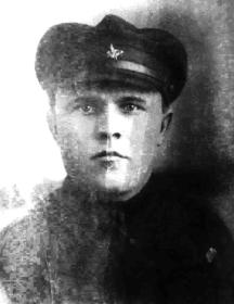 Кротов Сергей Петрович