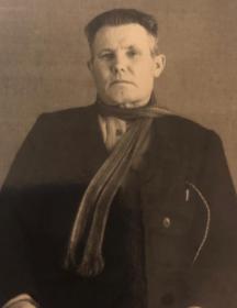 Чернов Арсентий Савельевич