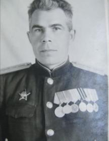Ракушин Степан Иванович