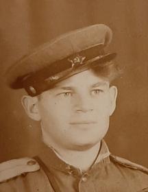 Меньшов Алексей Андреевич
