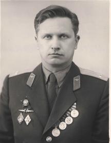 Подзоров Алексей Семенович