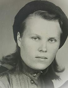 Удалова Мария Николаевна