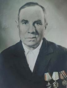 Иванов Федот Захарович