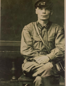 Лопатин Павел Алексеевич