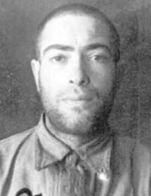 Хазанович Яков Исаакович