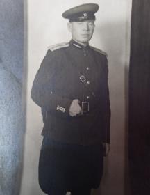 Яковлев Иван Андреевич