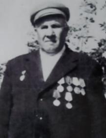 Рогозов Сергей Данилович