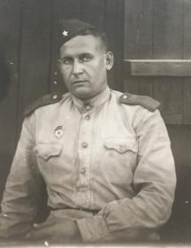 Малинин Николай Владимирович