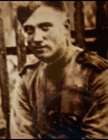 Соколовский Владимир Иосифович