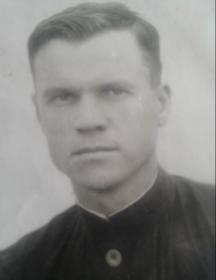 Душин Илья Абрамович