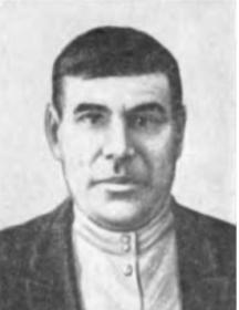 Панченко Пётр Никифорович