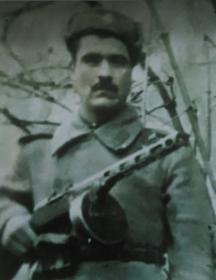Рзаев Али Гейдар