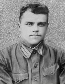 Верещагин Семён Александрович
