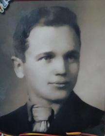 Попов Анатолий Фёдорович