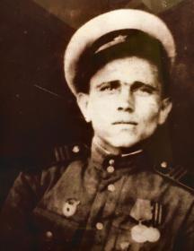 Чертов Иван Константинович