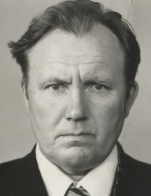 Попов Владимир Михайлович