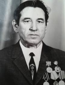 Филатов Аркадий Дмитриевич