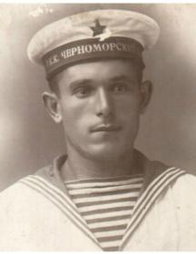 Петин Василий Николаевич