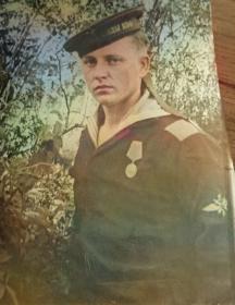 Виноградов Владимир Иванович