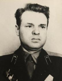 Фомин Павел Григорьевич