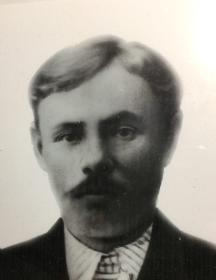 Топорков Николай Александрович