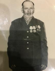 Самойленко Александр Митрофанович