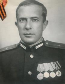 Никонов Борис Алексеевич