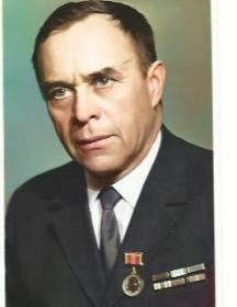 Мясников Павел Александрович