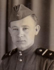 Тулубаев Василий Андреевич