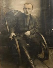 Келеберда Владимир Кириллович