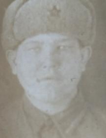 Желтобрюхов Иван Григорьевич