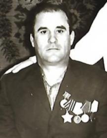 Давыдов Сергей Кузьмич