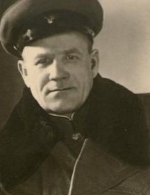 Зыков Степан Сергеевич