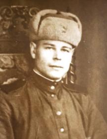 Новиков Илья Александрович
