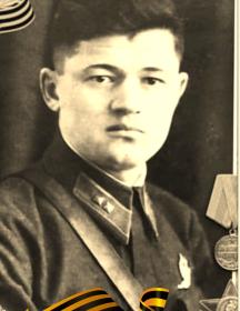 Сбитнев Владимир Александрович