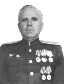 Булыгин Михаил Александрович