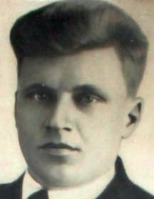 Будрин Вениамин Аленксеевич