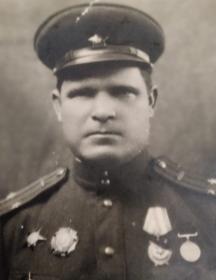 Подольский Николай Яковлевич