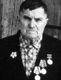 Елагин Дмитрий Степанович