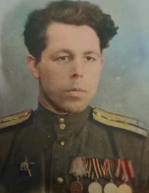 Федотов Сергей Георгиевич