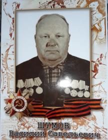 Шумов Василий Савельевич