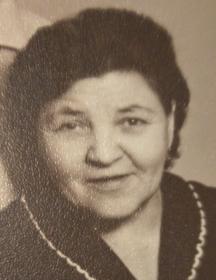 Соловьева (Зубова) Зоя Ивановна