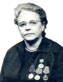 Шершнёва Евгения Александровна