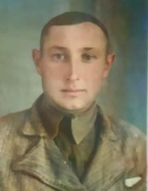 Крисанов Николай Фёдорович