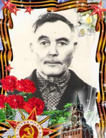 Дубровский Федор Григорьевич