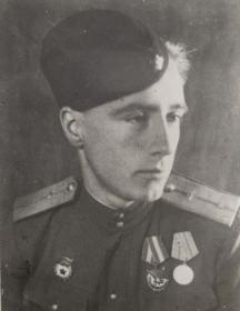 Листратов Дмитрий Егорович