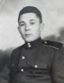 Зобов Иван Григорьевич