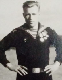 Фёдоров Дмитрий Сергеевич
